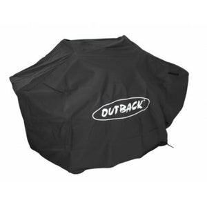 Genuine Cover for Outback Combi 2 Dual Fuel BBQ - Gardenbox