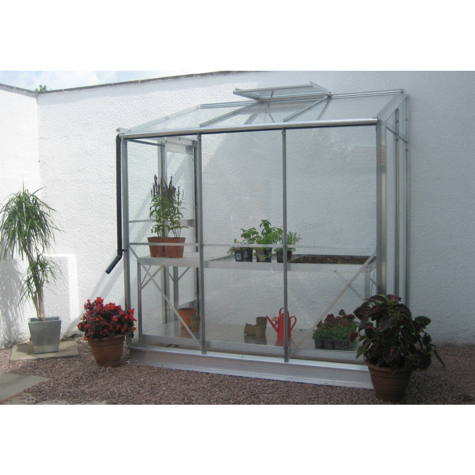 Genuine Elite Greenhouses Rainwater Collection Kits