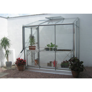 Genuine Elite Greenhouses Rainwater Collection Kits - Choice of Style - Gardenbox