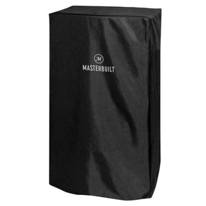 "Genuine Masterbuilt 40"" Electric Smoker Cover - Gardenbox"