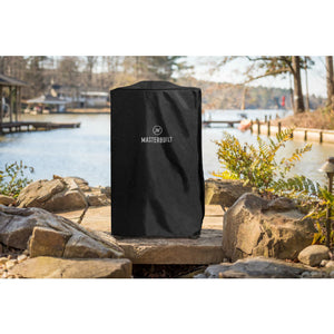 "Genuine Masterbuilt 30"" Electric Smoker Cover - Gardenbox"
