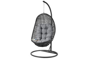 Malibu Hanging Chair by Maze Rattan - Gardenbox