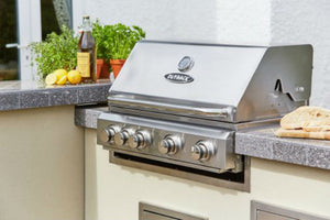 Outback Outdoor Kitchen - Gardenbox