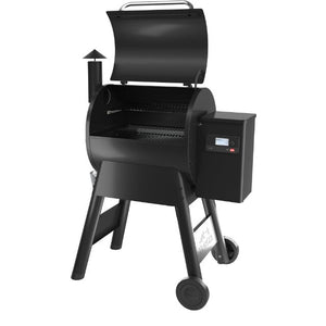 Traeger Pro Series 575 Wood Fired Grill - Gardenbox