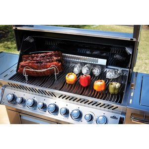 Napoleon Prestige Pro 665 Ultimate Outdoor Kitchen Gas Barbecue - Gardenbox