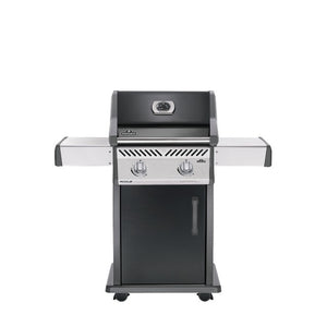 Napoleon Rogue R365PK Black Gas Barbecue