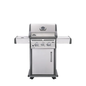 Napoleon Rogue R365SIBSS Stainless Steel Gas Barbecue
