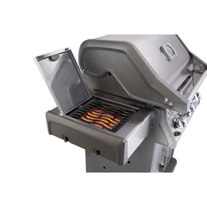Napoleon Rogue 525 SE 4 Burner Stainless Steel Special Edition Gas BBQ - Gardenbox