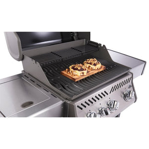 Napoleon Rogue R425SBPK 3 Burner Black Gas Barbecue