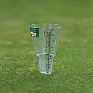 Rain Gauge - Measure just how much rain has fallen in your garden! - Gardenbox