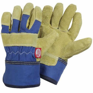 Children's Rigger Gardening Gloves Aged 4-7 Years - Gardenbox