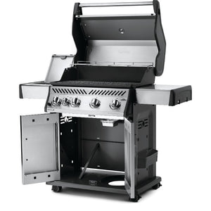 Napoleon Rogue R525SIBPSS 4 Burner Stainless Steel Gas BBQ