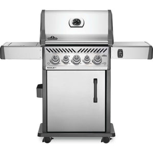 Napoleon Rogue 425 SE 3 Burner Stainless Steel Special Edition Gas BBQ