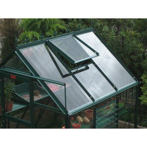 Elite Greenhouse Roof Vent - Genuine Part for your Elite Greenhouse - Gardenbox