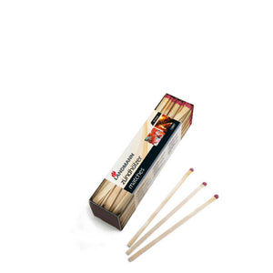 Landmann Long Handled Safety Matches | Make Lighting that BBQ Easy - Gardenbox