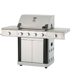 Lifestyle St Lucia Basic Model Gas BBQ - Gardenbox