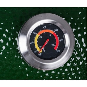Replacement Thermometer for Kamado Charcoal BBQ Big Green Egg - Gardenbox