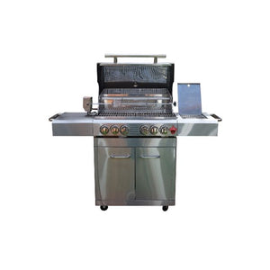 Whistler Broadway 4 Burner Gas Barbecue