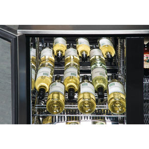 Napoleon Outdoor Rated Double Fridge