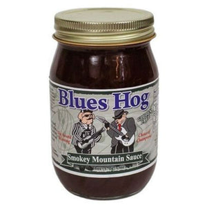 Blues Hog 'Smokey Mountain' BBQ Sauce - Gardenbox
