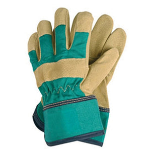 Children's Rigger Gardening Gloves Aged 8-12 Years - Gardenbox