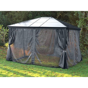 Four Seasons Gazebo 3m by 3.6m