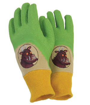 Children's The Gruffalo Gardening Gloves - Gardenbox