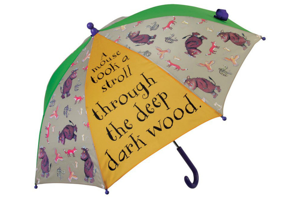 Gruffalo Children S Umbrella Gardenbox