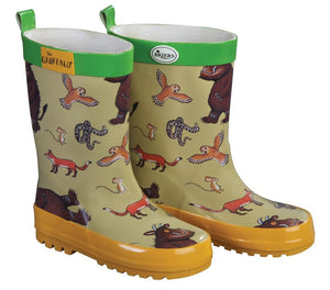 Gruffalo Children's Wellington Boots - Gardenbox
