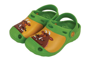 Gruffalo Children's Shoes Clogs - Gardenbox