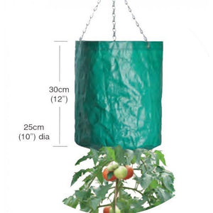 Hanging Tomato Growing Bag - Gardenbox