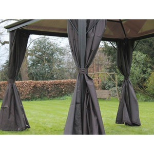 Four Seasons Gazebo 3m by 3m