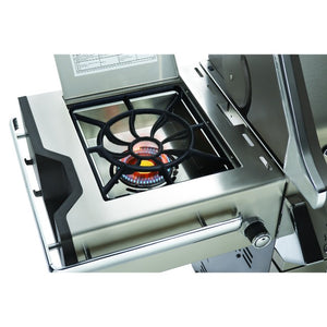 Napoleon Prestige Pro 825 RSIB 10 Burner The Ultimate Gas Barbecue