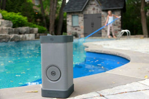Soundscene 3 Solo Wireless Outdoor Speaker - Gardenbox