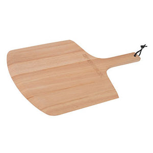 Official Wooden Pizza Peel for the Firebox BBQ Pizza Oven - Gardenbox