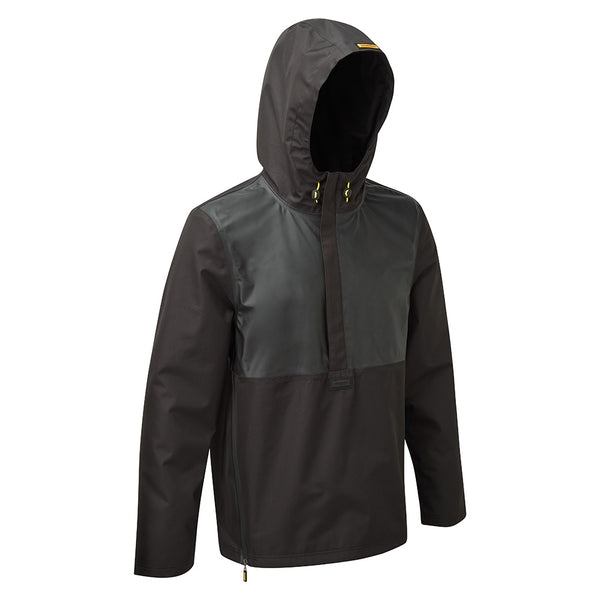 Pirelli Hooded Waterproof Jacket