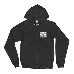 RLAG Heavyweight Zip Hoodie (multi-color)
