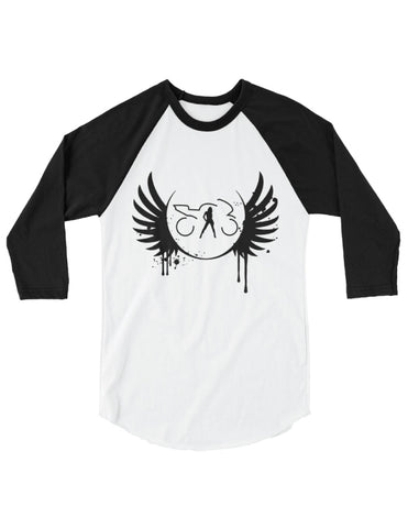 Wings Raglan