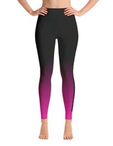 Yoga RLAG Leggings (pink)
