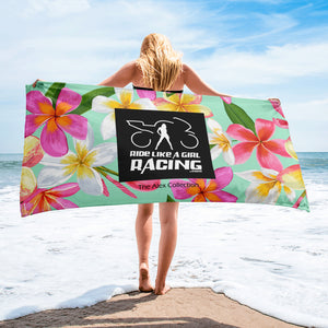 The Alex Collection Beach Towel