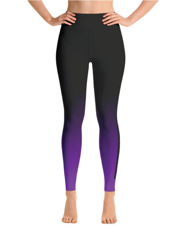 Yoga RLAG Leggings (purple)
