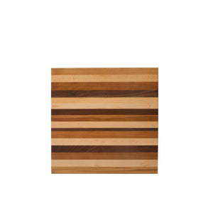 12 x 12 inch cutting board, Souto Boards sold at JoAn's Mustard