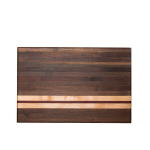 Souto Boards Walnut Cutting Board 12 in x 18 in x 2 in