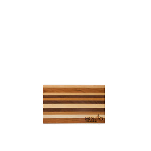 6 x 9 inch cutting board, Souto Boards sold at JoAn's Mustard