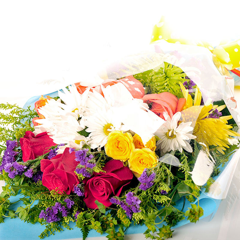 MIX BOUQUET BDG