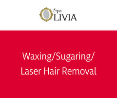 Waxing/ Sugaring/ Laser Hair Removal