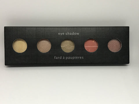 Eye shadow-Spicy Glam