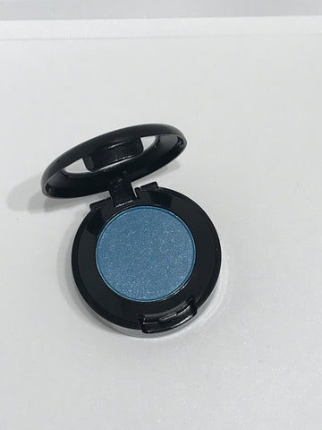 Single Shade Eyeshadow - Blue Bay