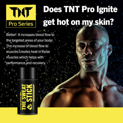 Arm & Thigh Slimmers - TNT Pro Series