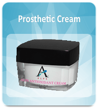 Prosthetic Antioxidant Cream
